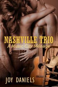 Nashville Trio Ebook Cover DANIELS